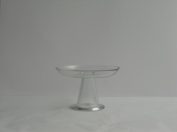Glass Sweet/Lolly stand