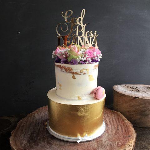 Cake No. 48