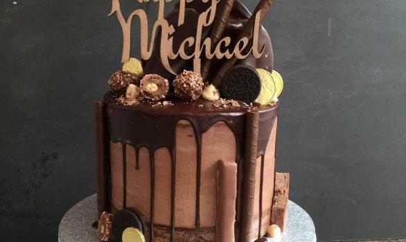 Cake no 69