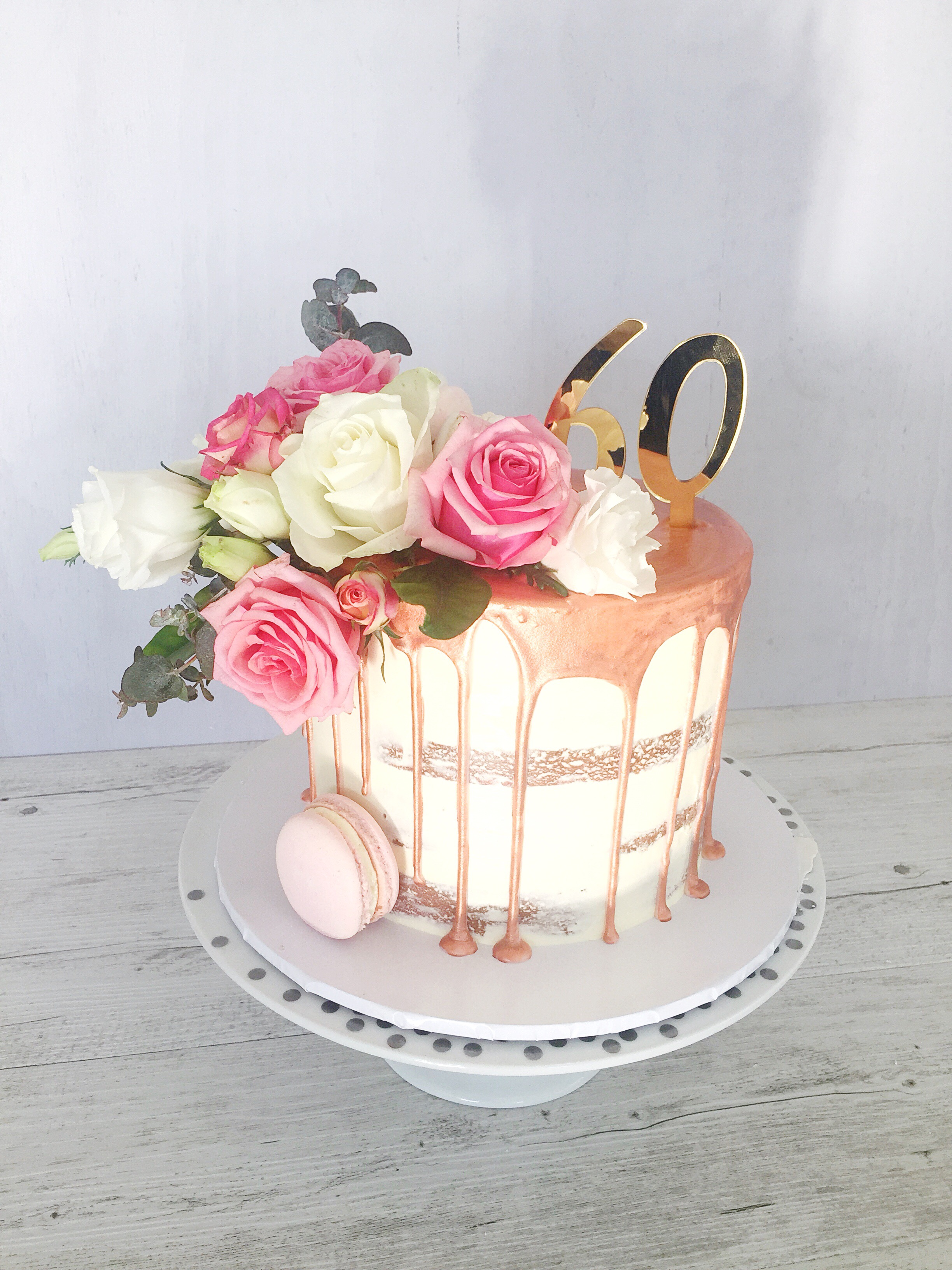 Cake No 101 Chaos Couture Cakes By Nadia