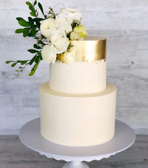 Cake No. 115
