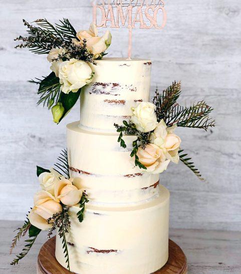 Cake No. 118