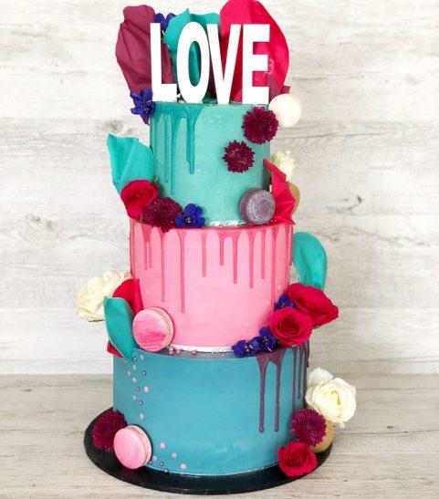 Cake No. 119