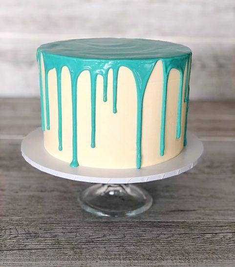 Cake N0. 184