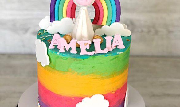 Cake No. 268