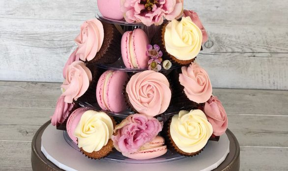 Cake No. 266